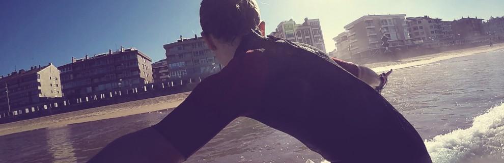 Essus surf eskola, escuela surf essus Zarautz, horario verano 2017