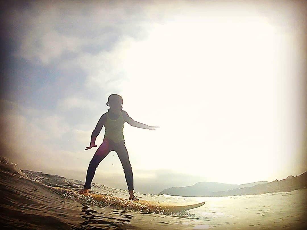 Essus surf eskola - Zarautz 2019