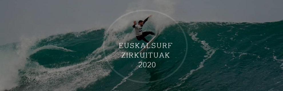 Campeonatos Circuito Vasco de Surf para 2020, Essus Surf Eskola Zarautz